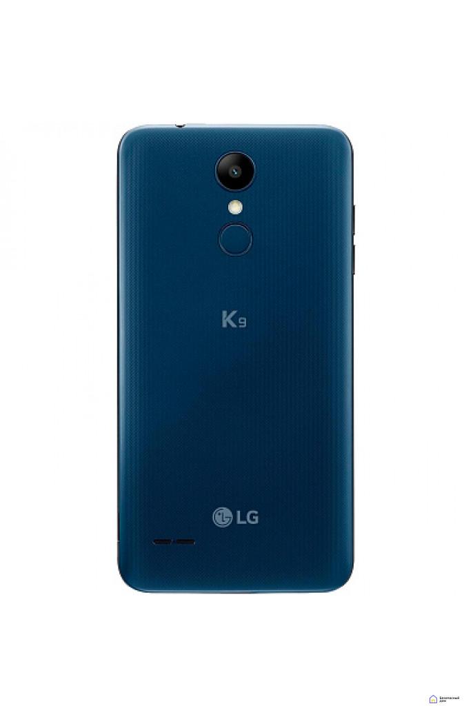 Смартфон LG (LMX210NMW) K9 Blue (синий), фото 2