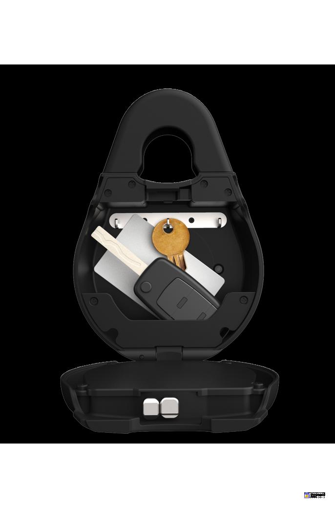 Умная электронная ключница igloohome Keybox 3, фото 2