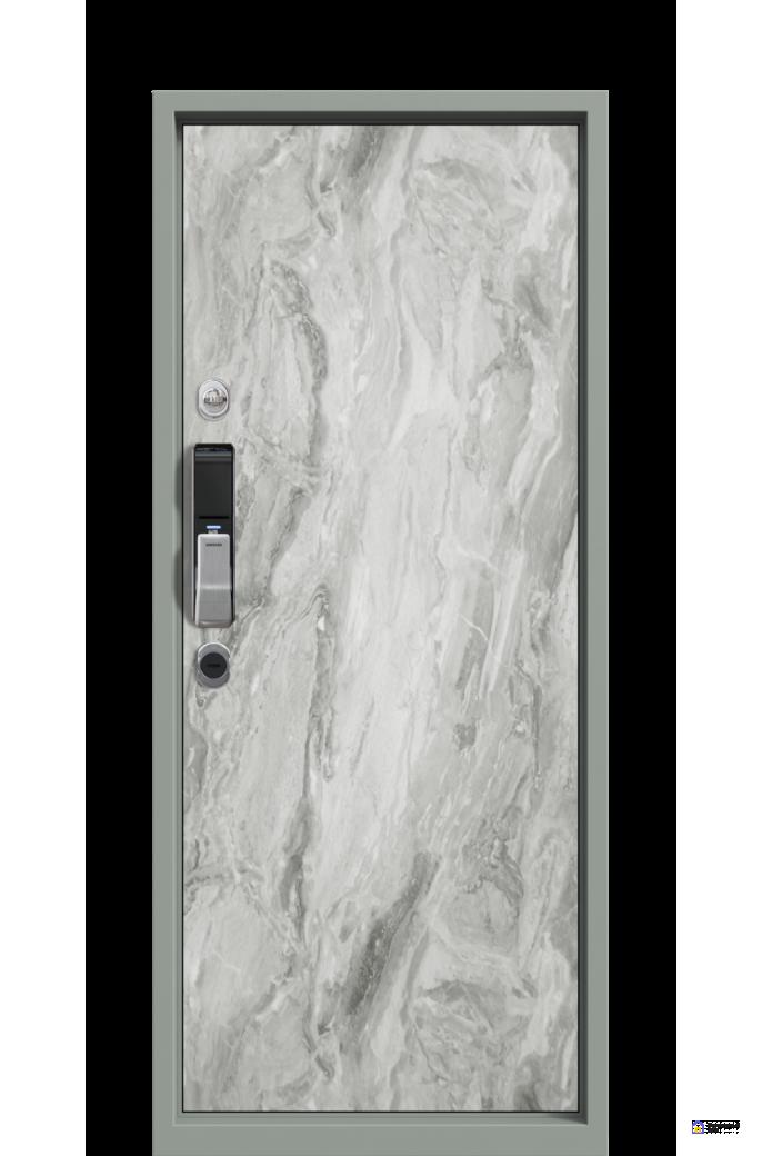 Умная дверь Portalle Electra 2, фото 2