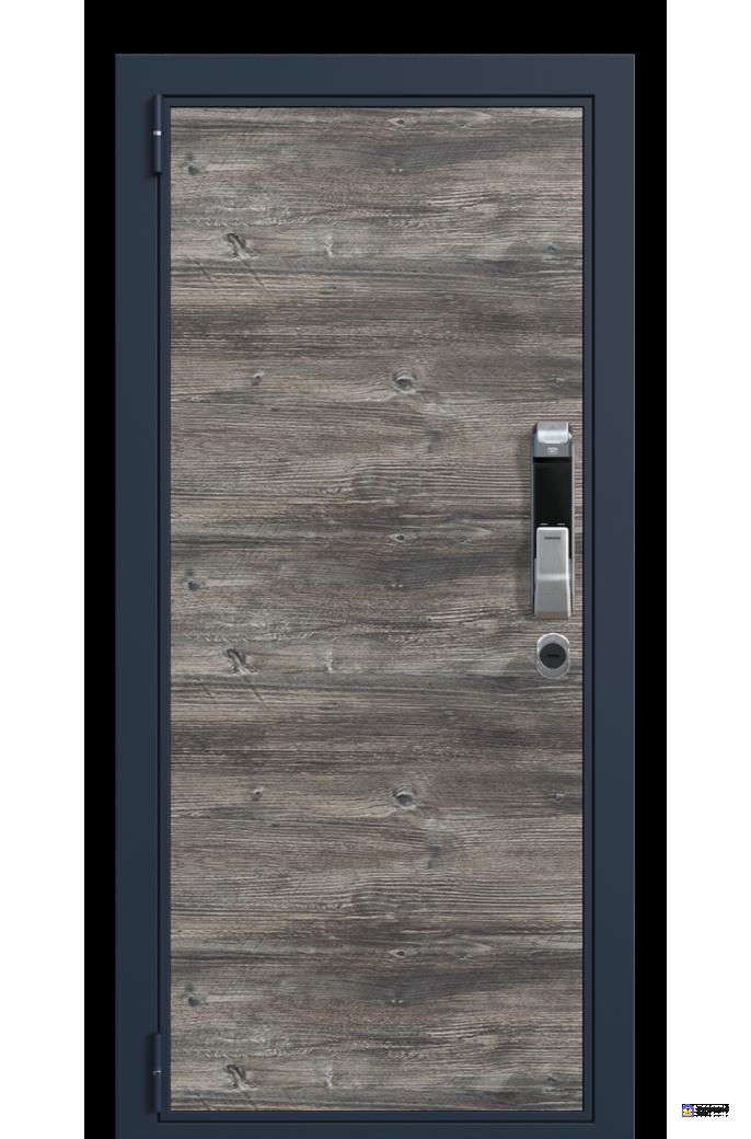 Умная дверь Portalle Electra 1, фото 1