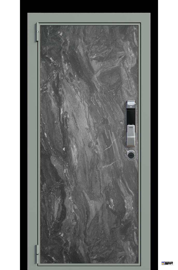 Умная дверь Portalle Electra 2, фото 1