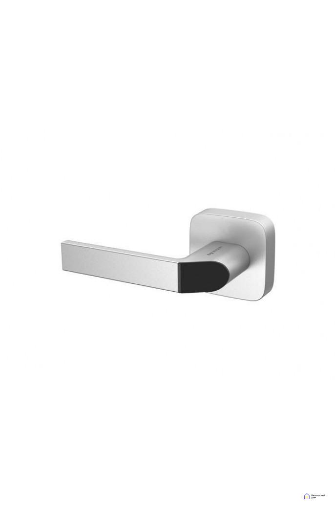 Ultraloq Bluetooth Enabled Fingerprint & Key Fob Two-Point Smart Lock, фото 2