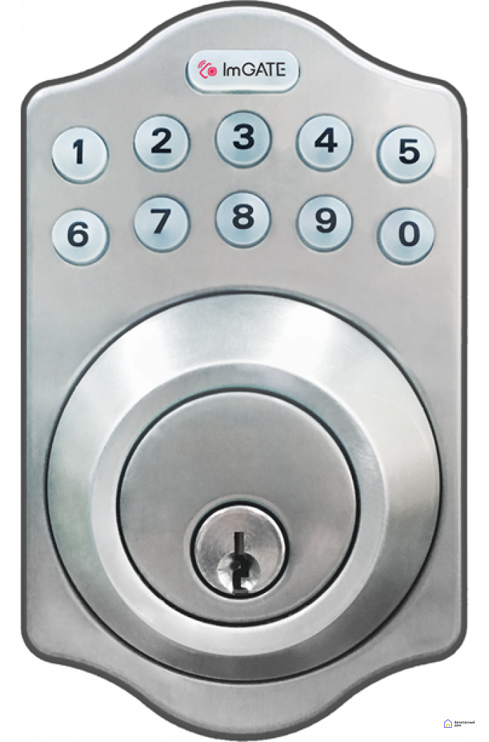 ImGATE IG 200 Digital Door Lock, фото 2