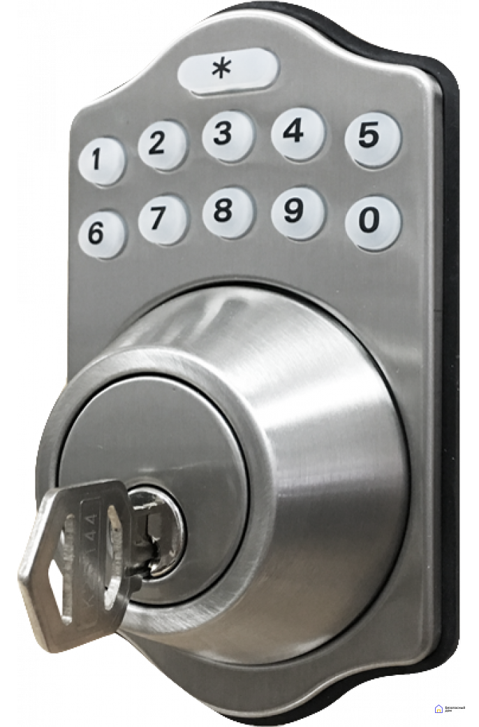ImGATE IG 200 Digital Door Lock, фото 1