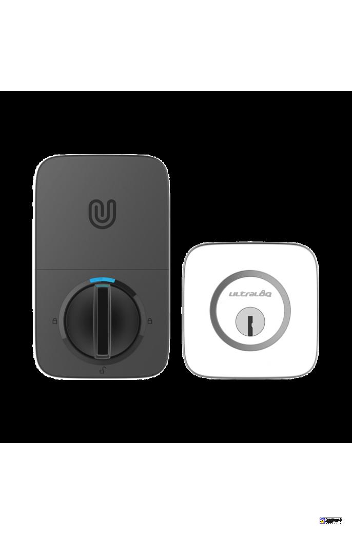 Ultraloq AutoBolt Add-on Smart Deadbolt, фото 1