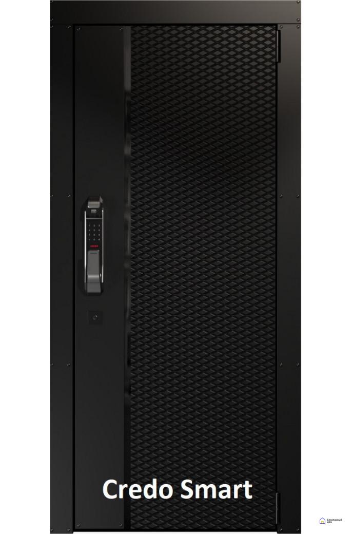 Умная дверь Domino Custom Credo Smart, фото 1