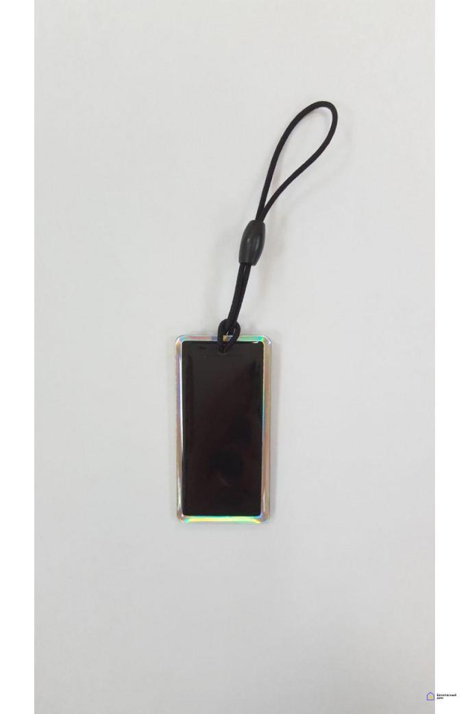 RFID-брелок бесконтактный (без логотипа), фото 1