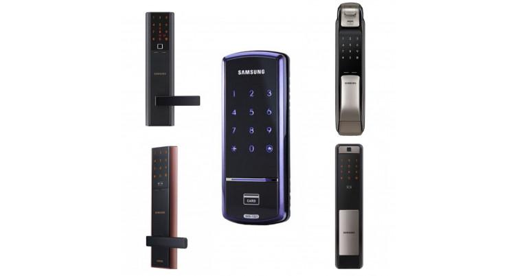 Новое поступление Samsung