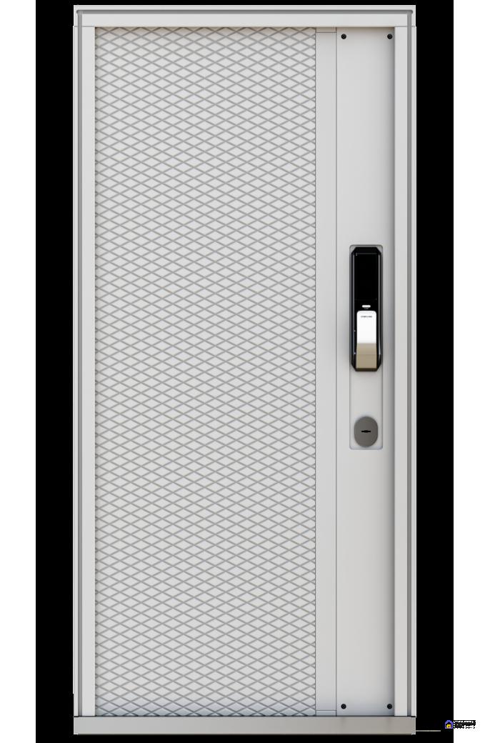 Умная Дверь DEFT Premium 1S, фото 3
