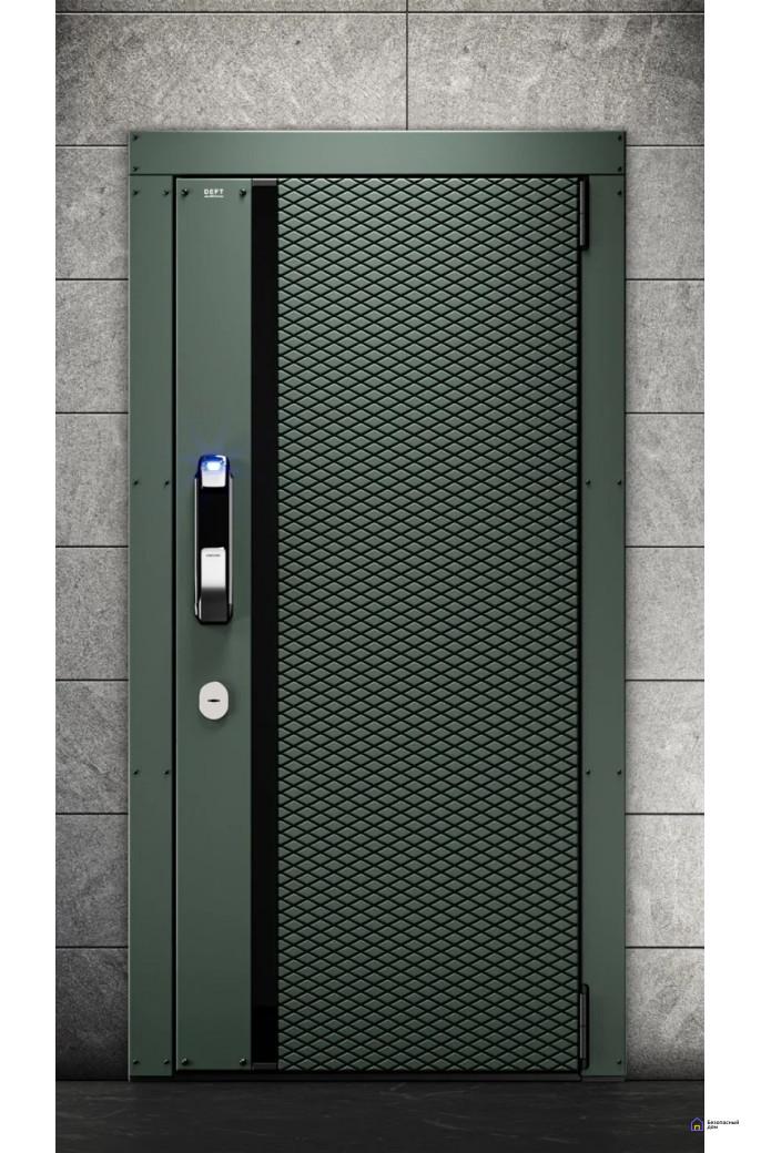 Умная Дверь DEFT Premium 1S, фото 4