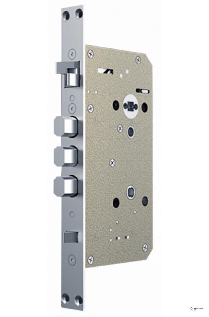 Биометрический дверной замок Kaadas Х Lamborghini, фото 4
