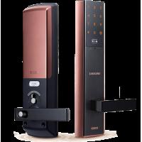 Электронный замок Samsung SHP-DH537 Copper