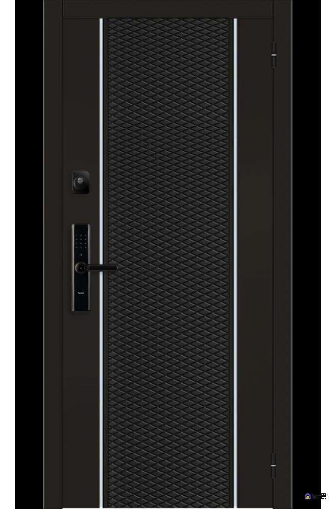 Умная дверь Pragma M 800, фото 1