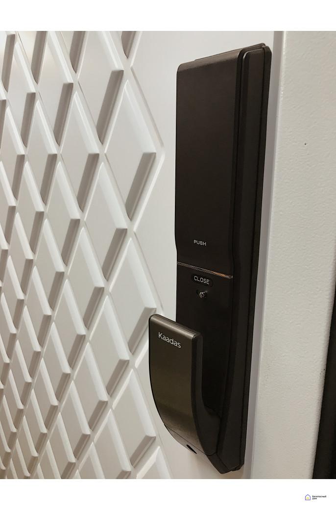 Умная Дверь Стальной Портье Newmark, фото 3