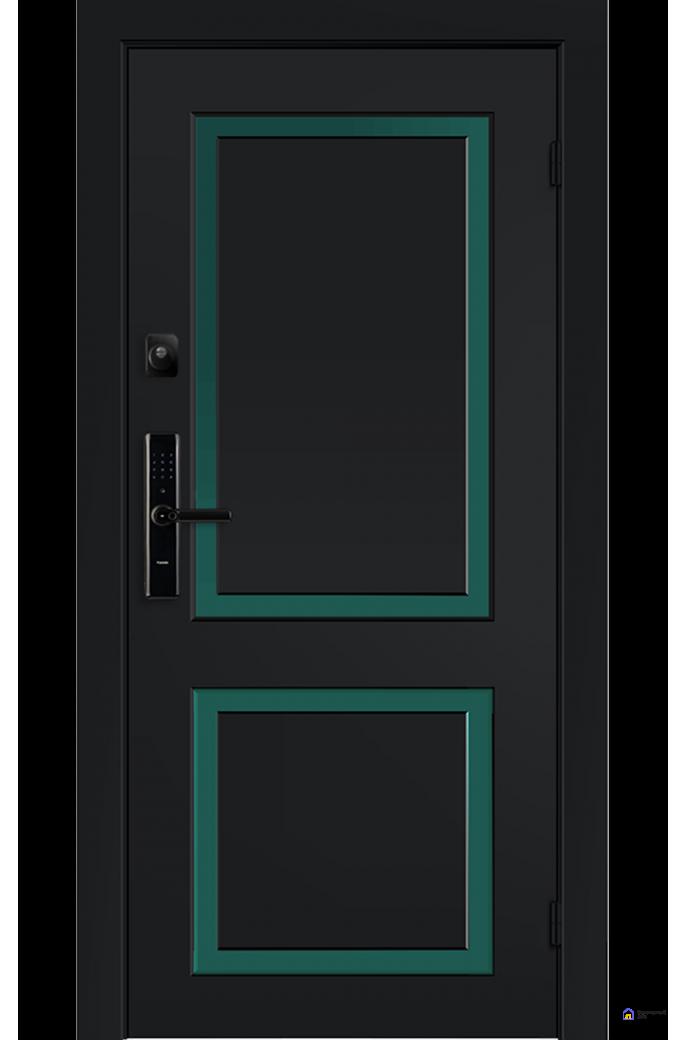 Умная дверь Pragma Square, фото 3