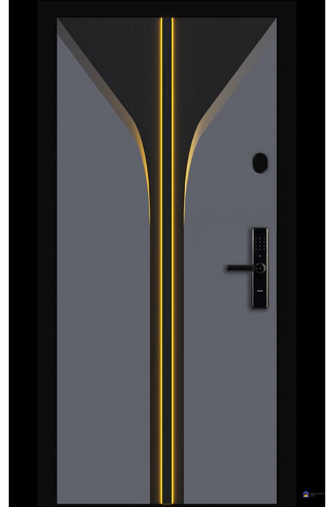 Умная дверь Pragma Lily, фото 1