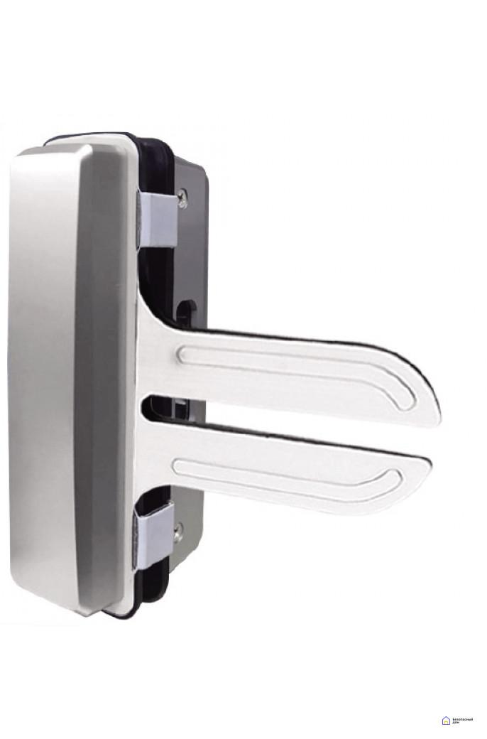 Ответная часть для двойных дверей LocPro TD100, фото 1