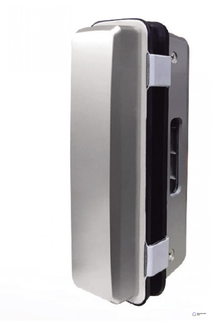 Ответная часть для двойных дверей LocPro TD100 без монтажных пластин, фото 1