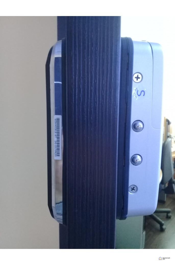 Электронный замок Samsung SHS-G517Z, фото 3