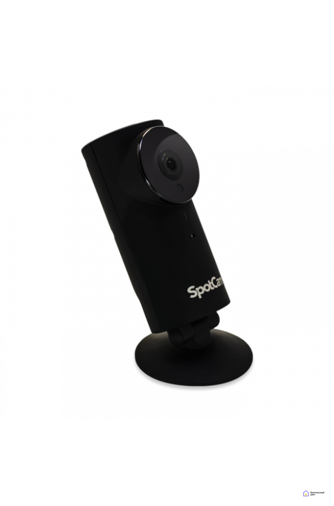 Облачная Wi-Fi камера Spotcam HD Pro для улицы, фото 3