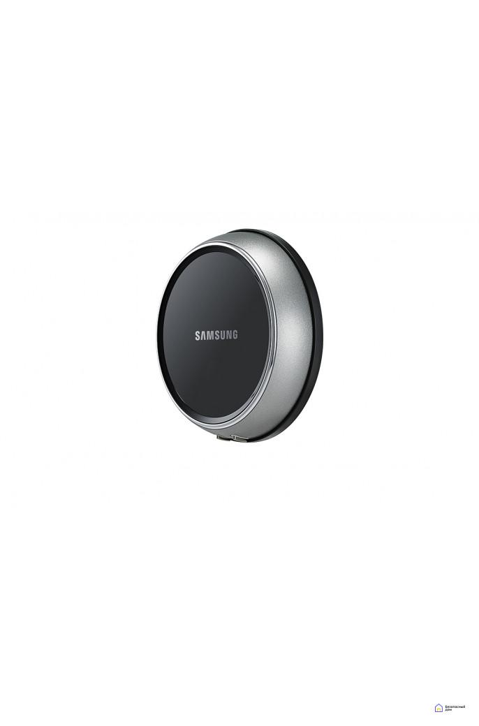 Накладной электронный дверной замок Samsung SHS-D607, фото 2