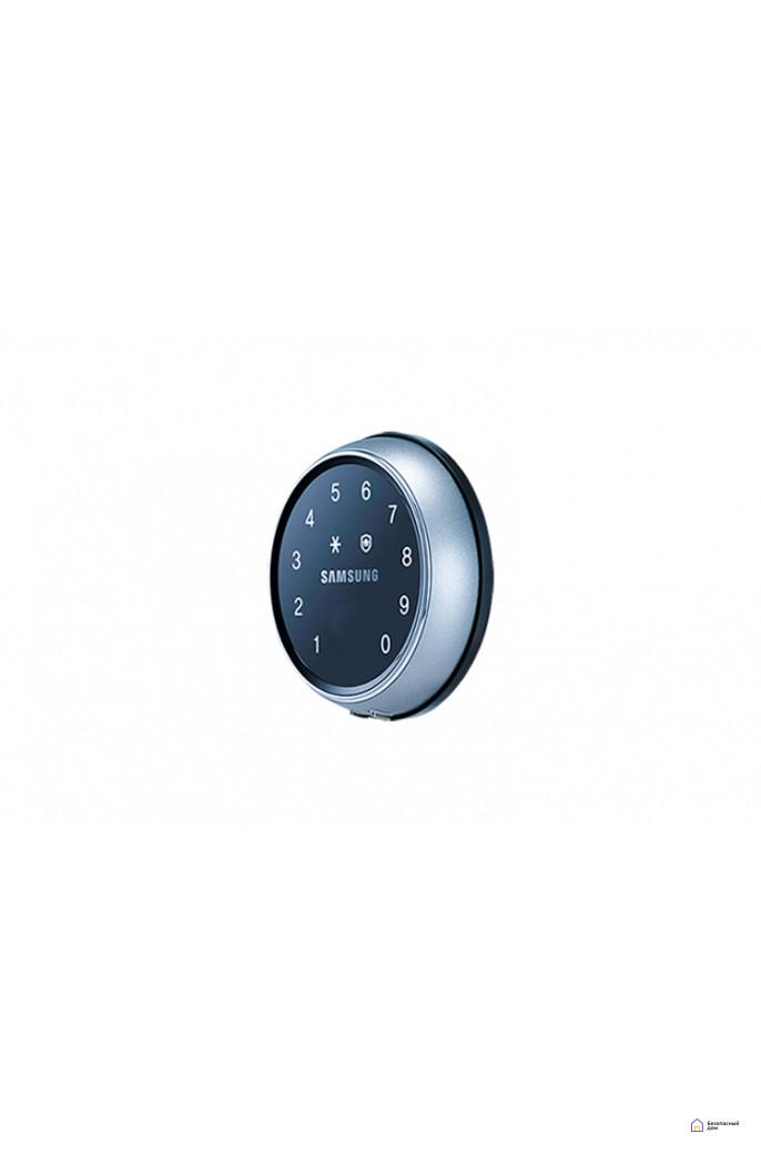 Накладной электронный дверной замок Samsung SHS-D607, фото 1