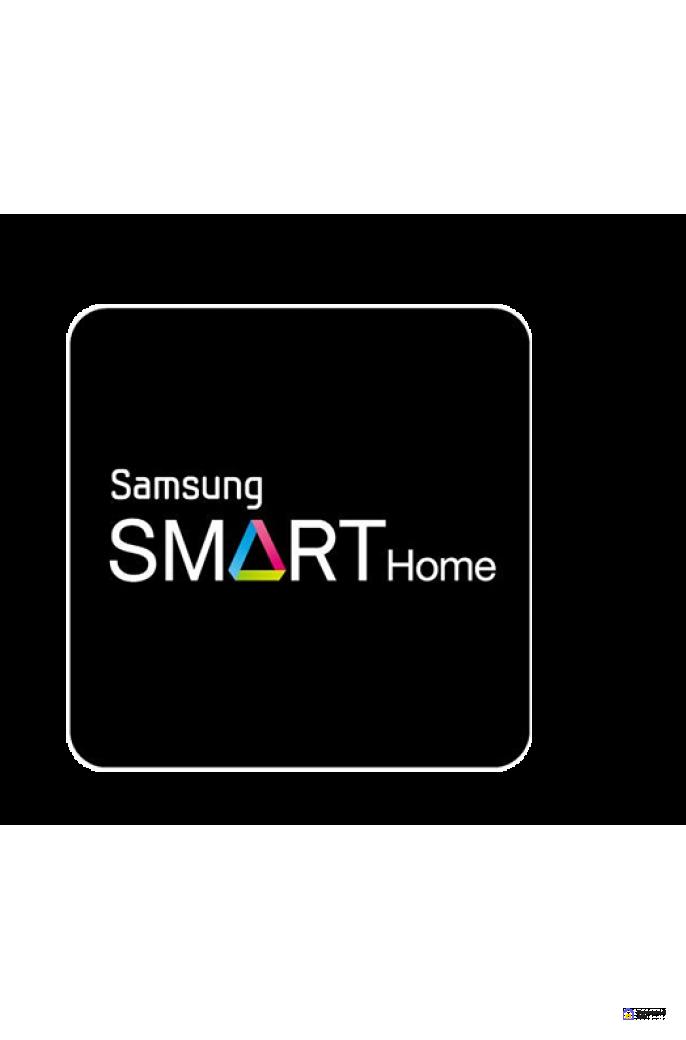 RFID-стикер бесконтактный Samsung-SHS-AKT300K, черный, фото 1