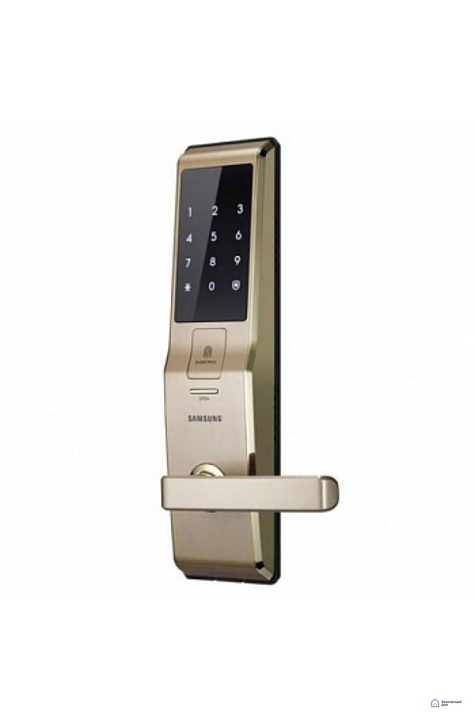 Электронный замок Samsung SHS-H705/5230 Gold, фото 1