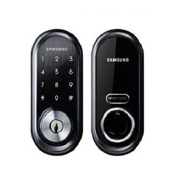 Не за горами очередная поставка электронных замков Samsung!