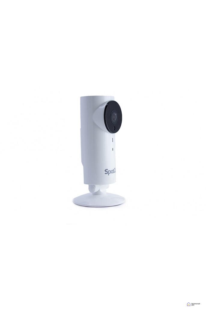 Облачная Wi-Fi камера Spotcam HD, фото 2